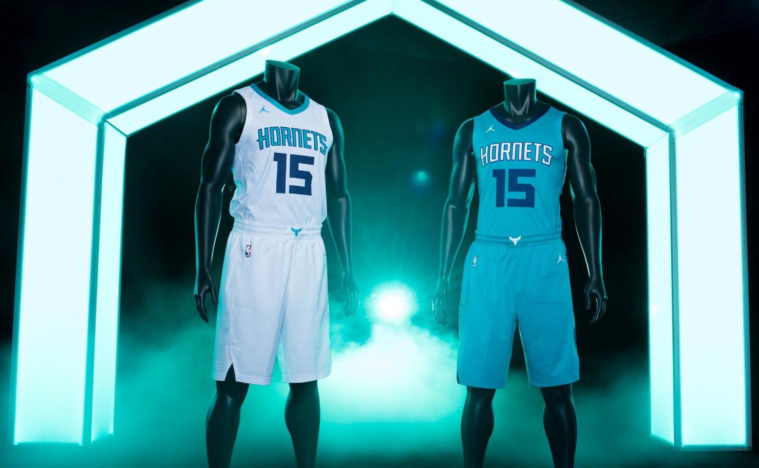 34916e141dba Charlotte Hornets Jordan Jersey