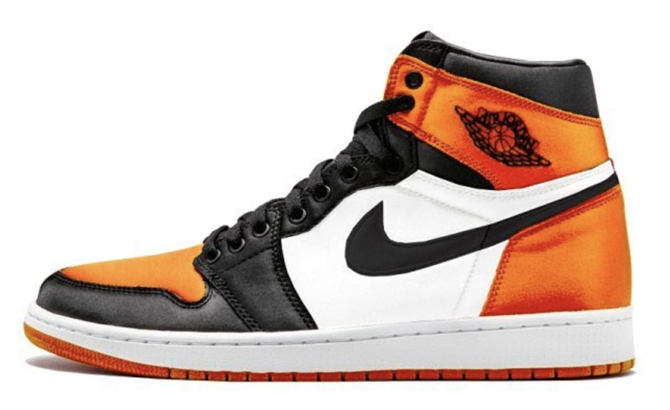 Air Jordan 1 Satin  Shattered Backboard  Teaser  e1432c238