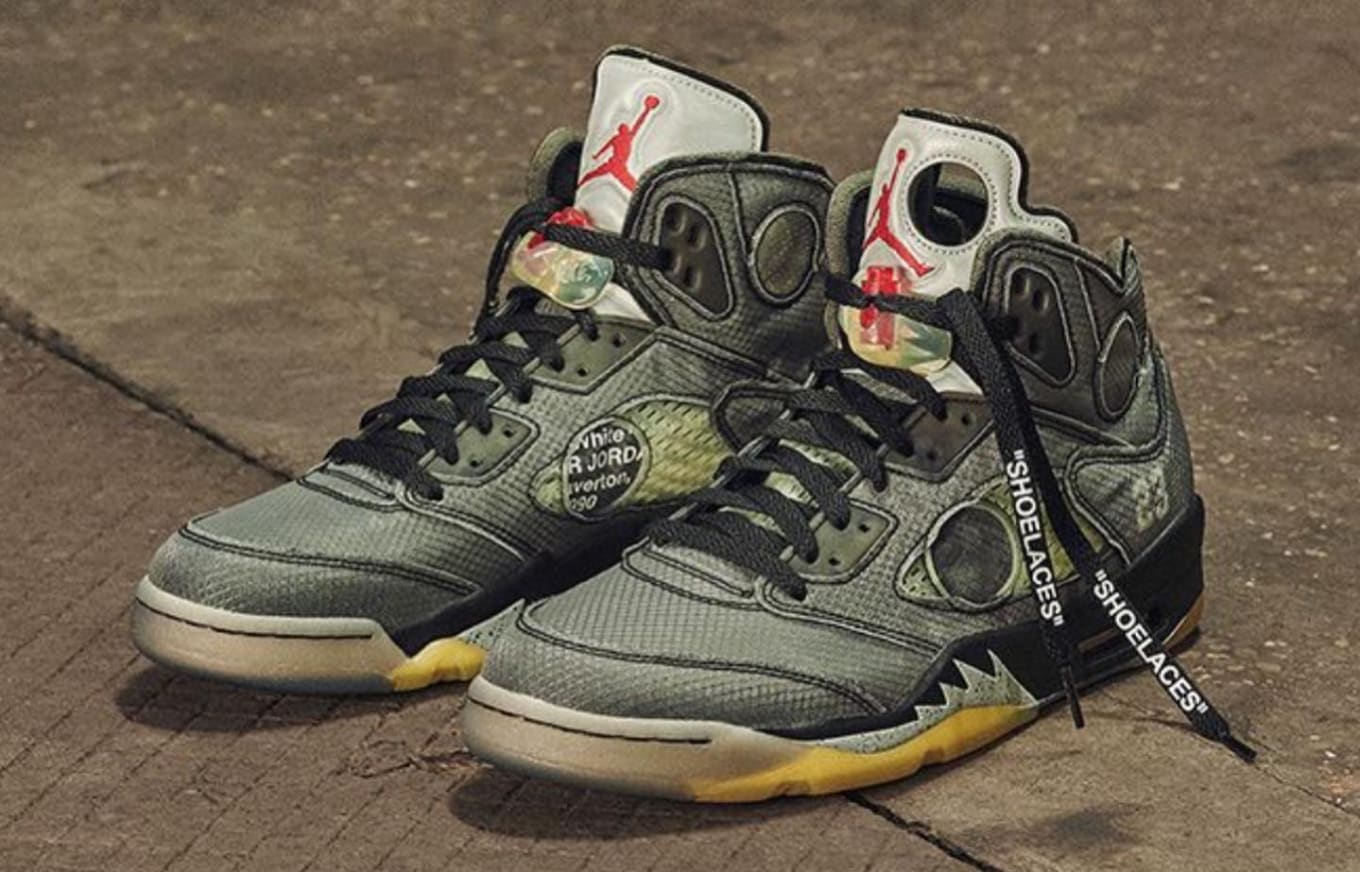 air jordan 5 retro sp 2020