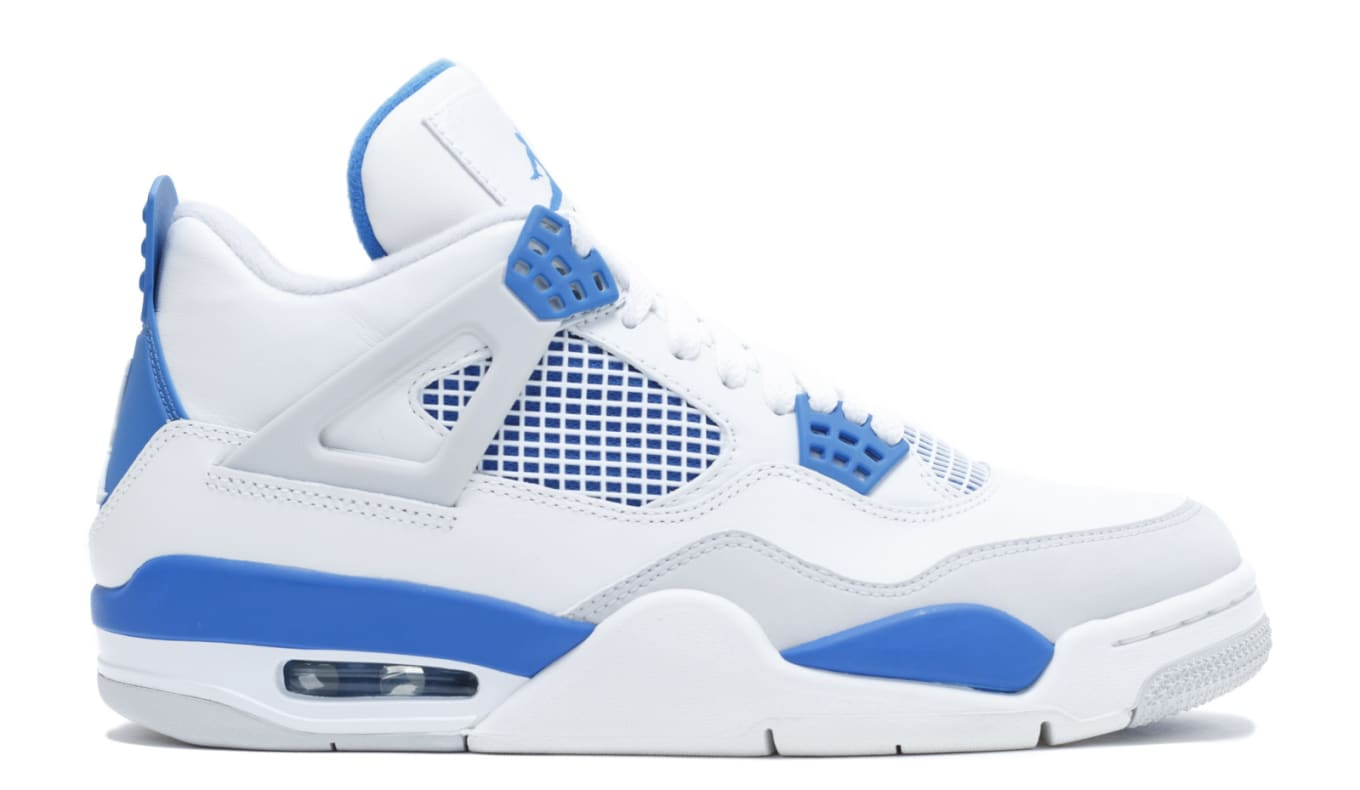 finest selection 013f0 3ffe6 Air Jordan 4 'UNC' 2019 Teaser | Sole Collector