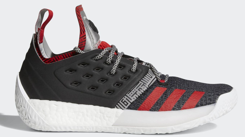 3a82ca5edd9 Adidas Harden Vol. 2