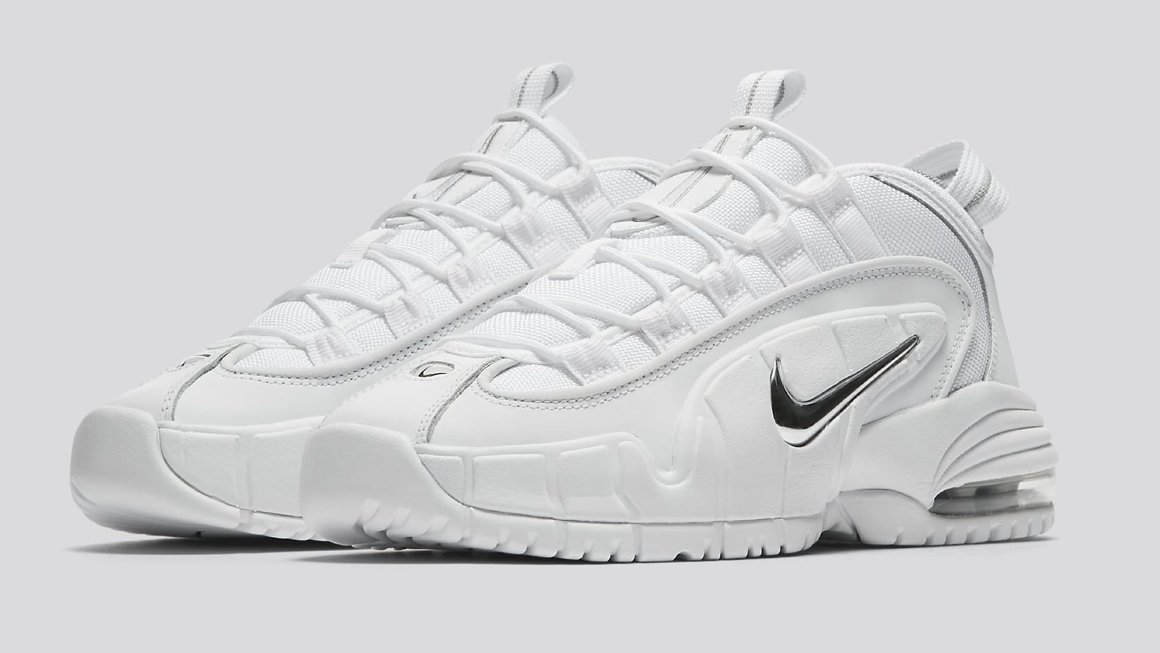 huge selection of f8e03 afcea ... store nike air max penny 1 white metallic 36bd3 490f9