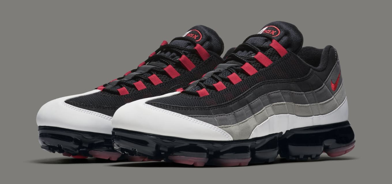 pretty nice 561f7 e2e06 Nike Air VaporMax 95