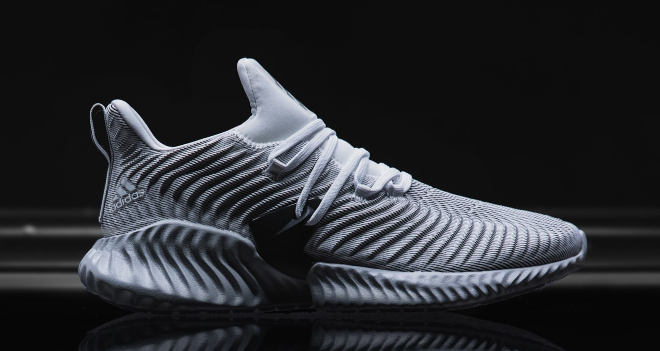 6e5c684bf90f2c Adidas Announces Updated AlphaBounce Silhouette. A refresh for running and  training.