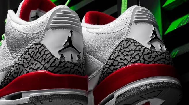 d67b827dace  Katrina  Air Jordan 3s Are Releasing Early in New Orleans