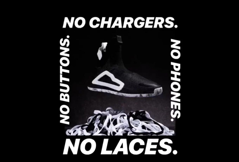 hot sale online 49a1b 5c49f Adidas N3XT L3V3L. Image via adidasHoops
