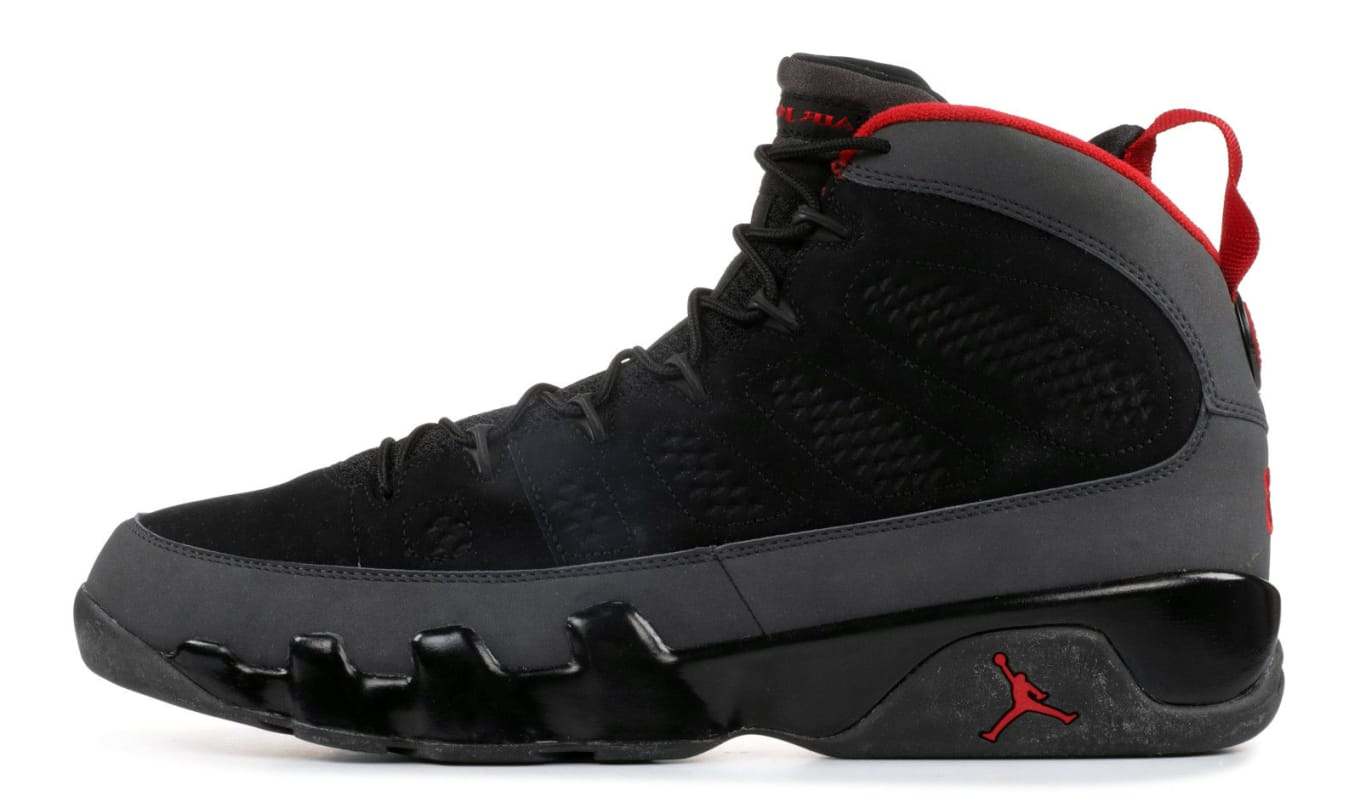new arrival 62004 0471f Air Jordan 9 (IX)
