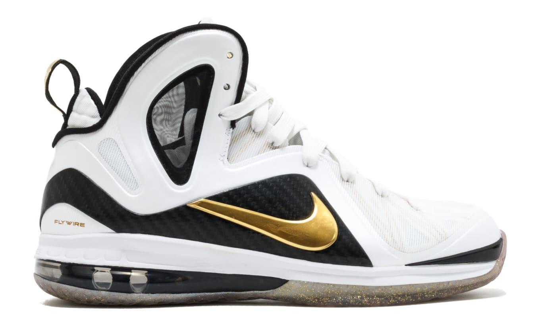 hot sale online 43384 de7af Nike LeBron 9 P.S. Elite  Home
