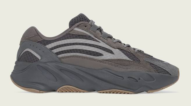 detailed look 48d66 b4315 Official Look at the  Geode  Adidas Yeezy Boost 700 V2