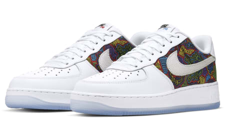 new styles 5e731 90444 Nike Has Officially Canceled the  Puerto Rico  Air Force 1