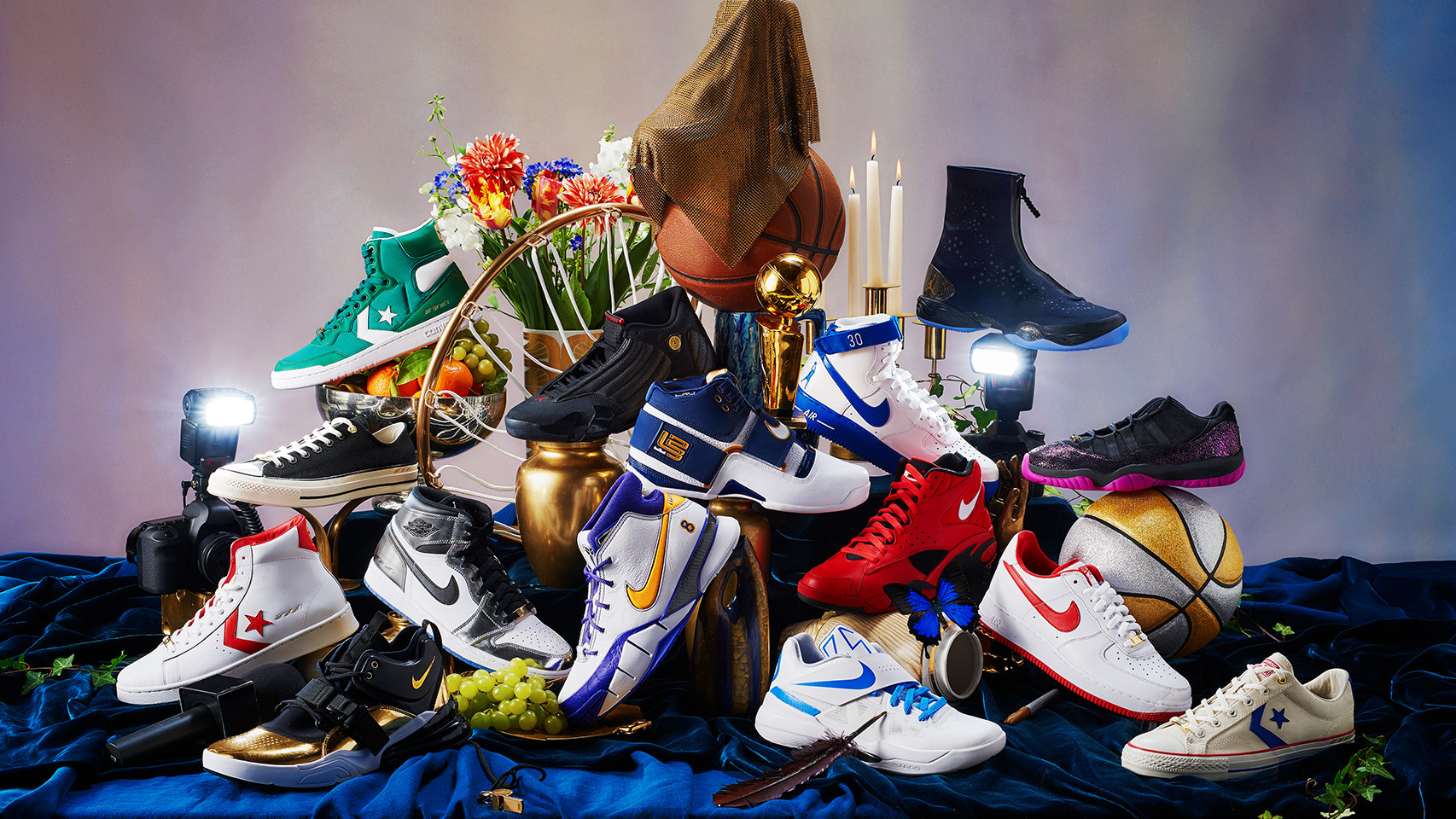 df2ab461e49 Nike  Art of a Champion  Collection Release Date