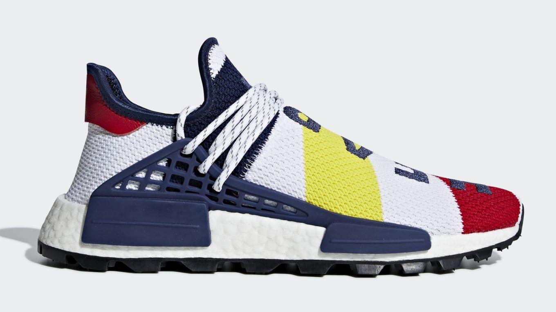 quality design c8fc1 0e71a adidas HU NMD x Pharrell Williams