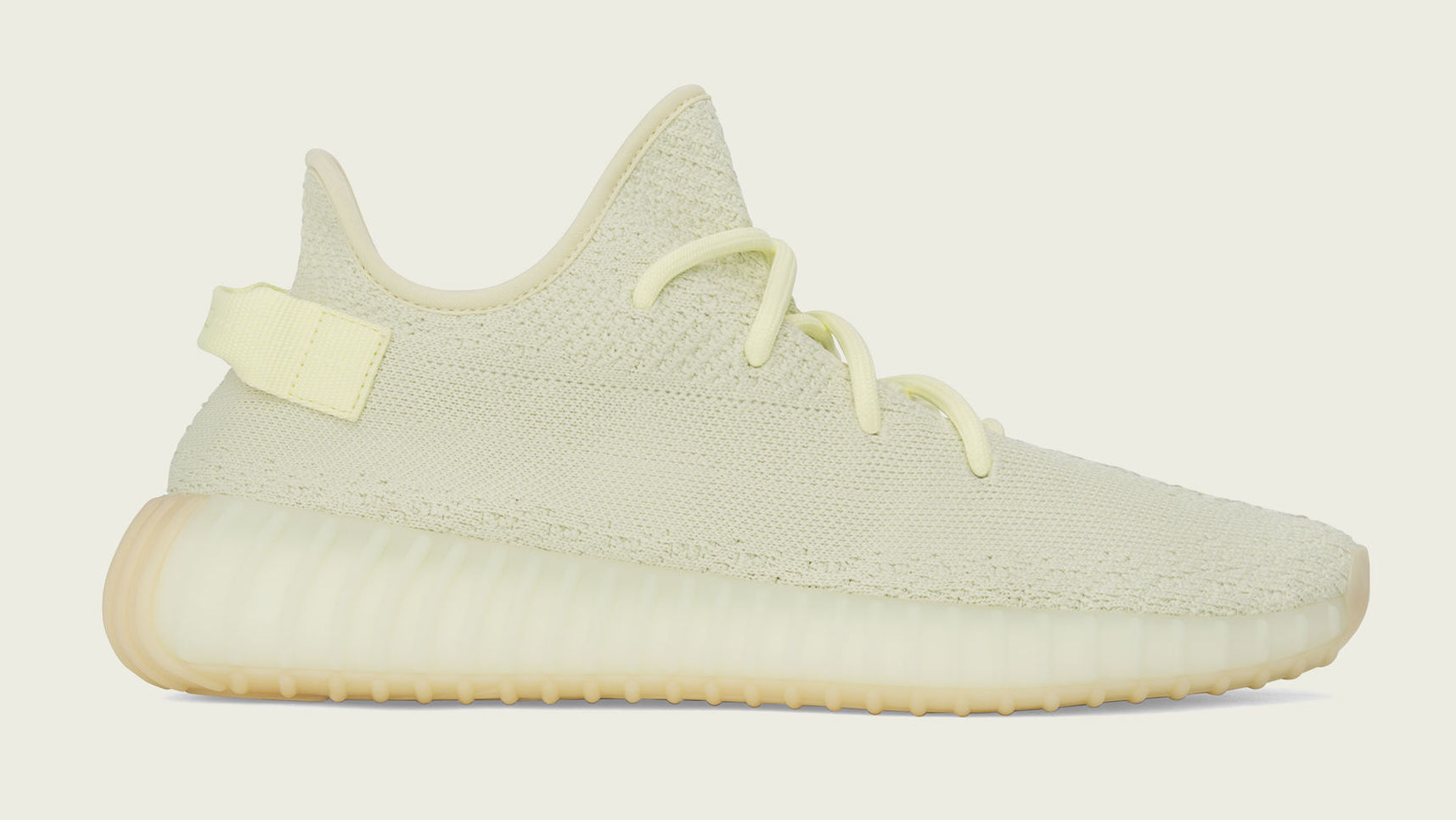 watch 62580 669dd Adidas Yeezy Boost 350 V 2 Butter Release Date F36980   Sole Collector