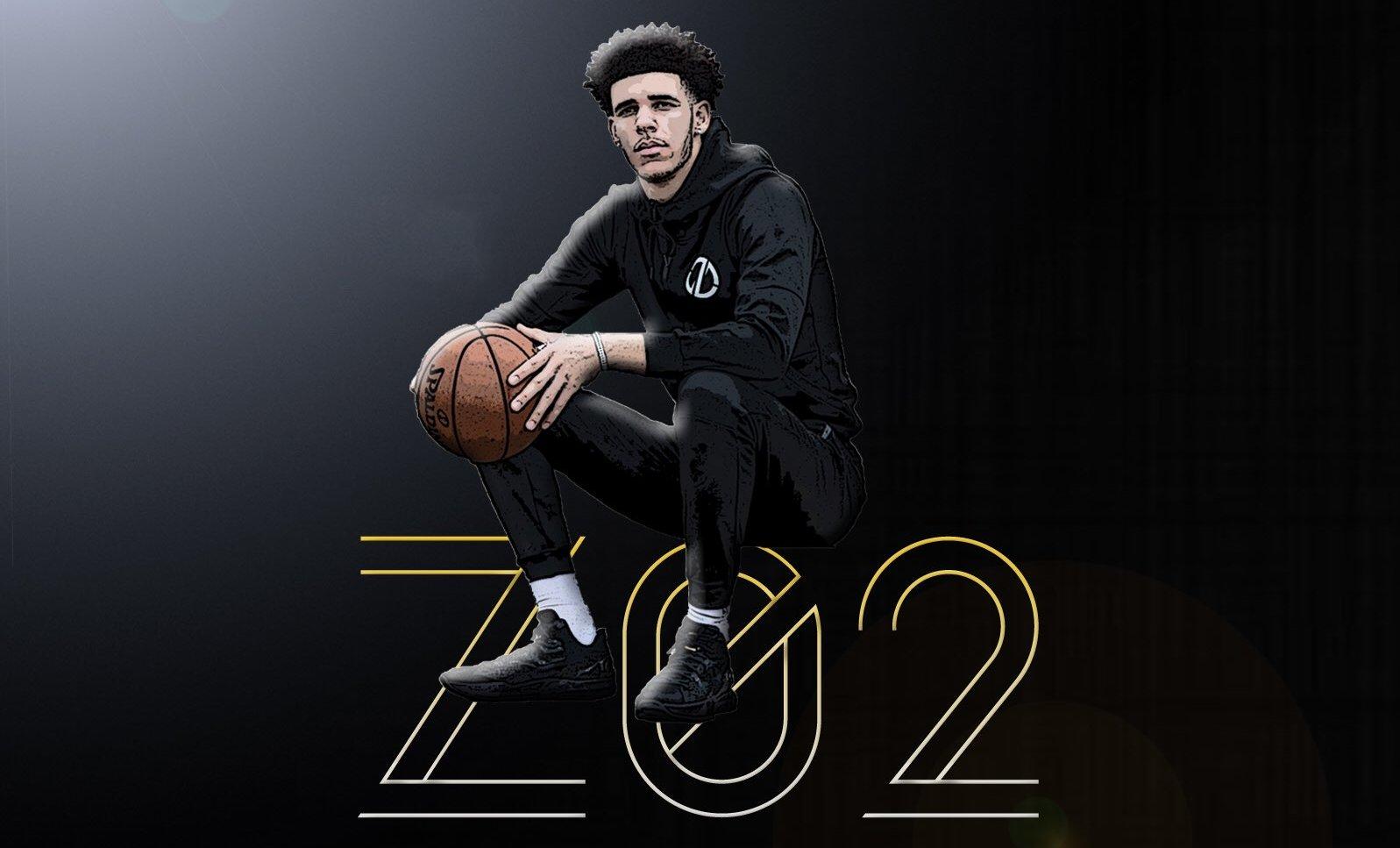 Lonzo Ball Big Baller Brand ZO2 Rap ...