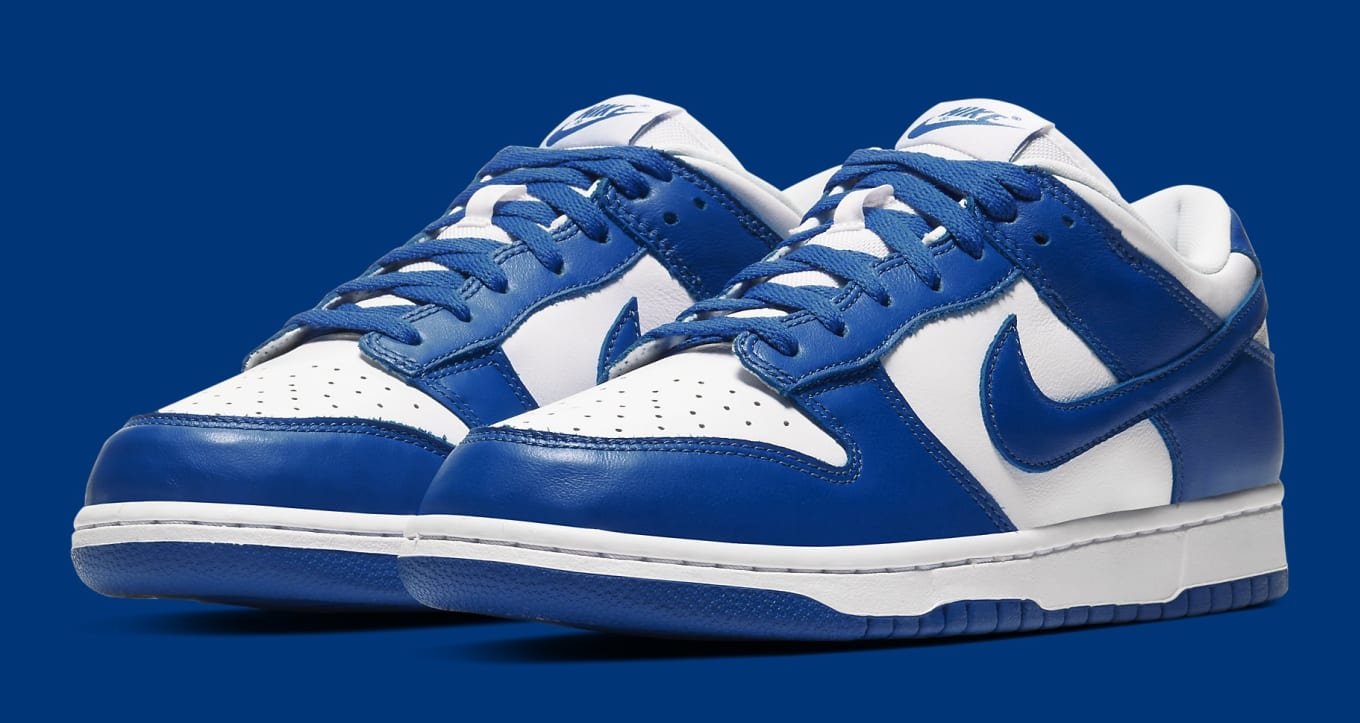 nike sb dunk low kentucky raffle