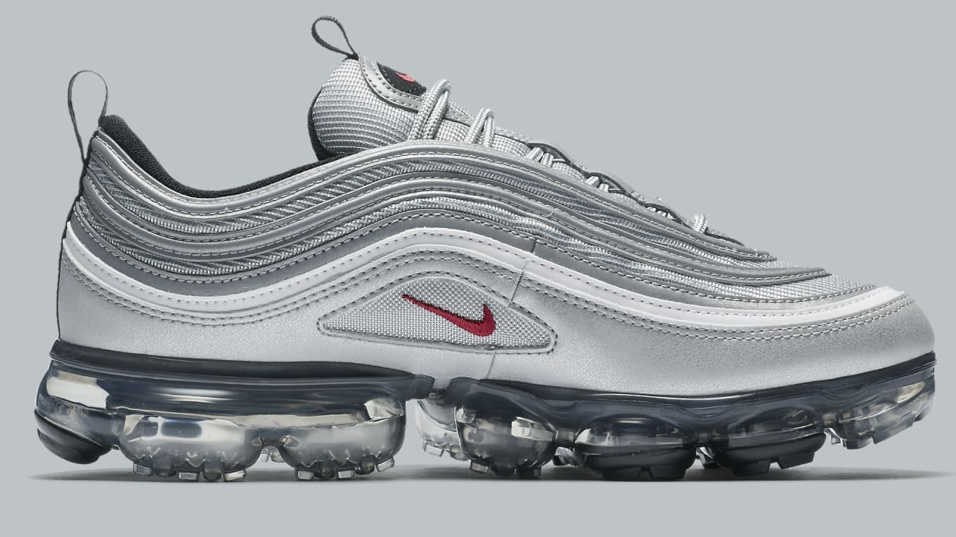 f532d3293de This OG Nike Air Max Silhouette Is Getting an Update. The silver bullet  meets VaporMax technology.