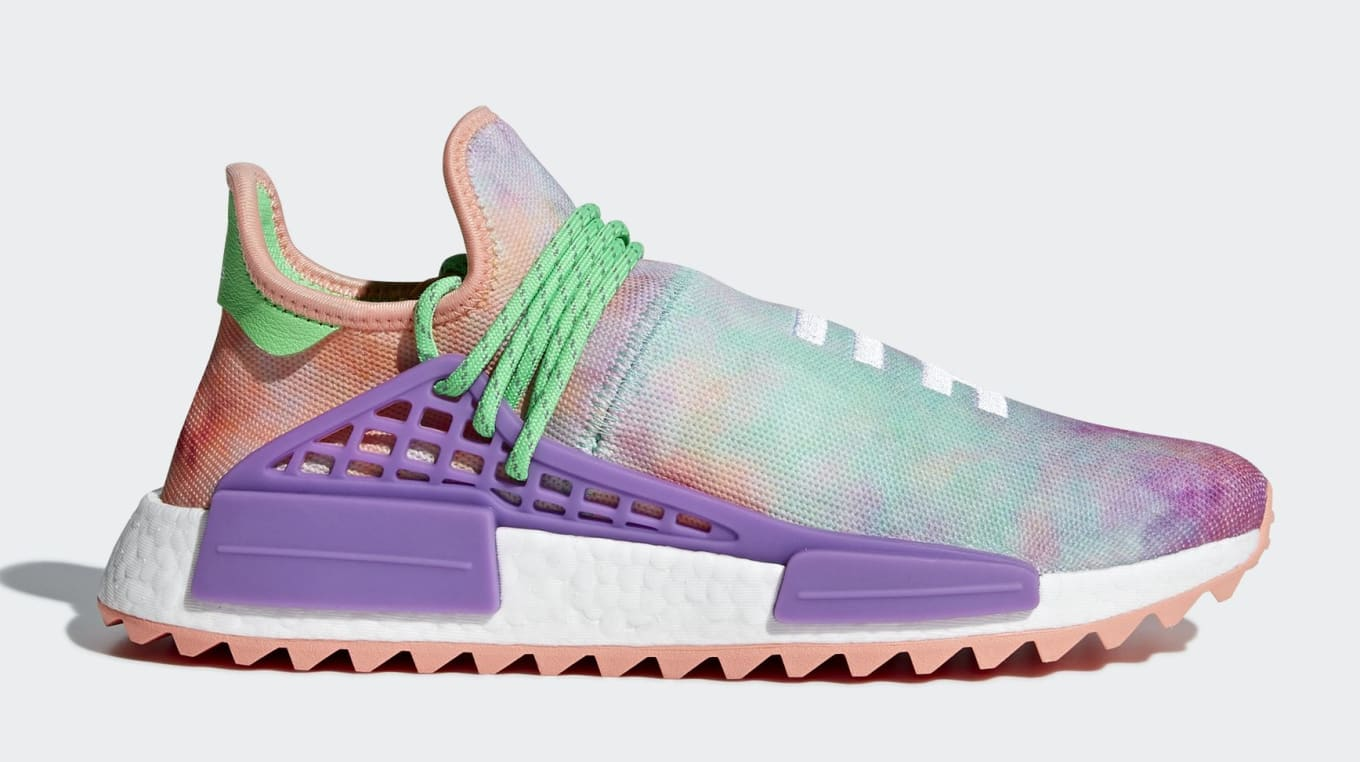 f5921a945 ... Pharrell x Adidas HU NMD  Holi . This could be the best chance.