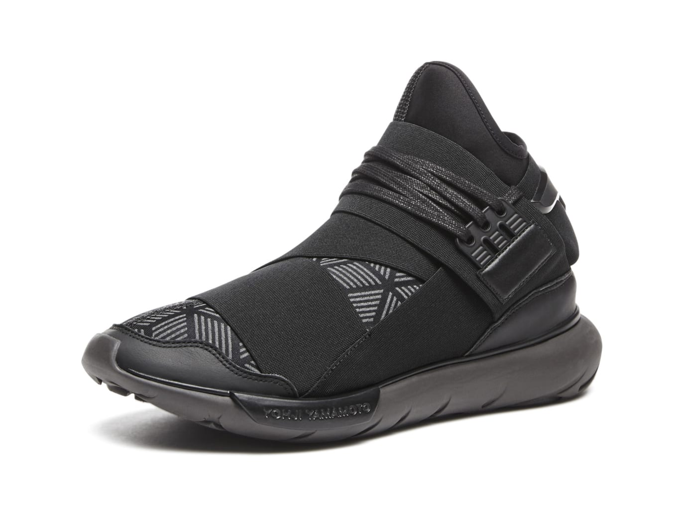 933f1d570 Adidas Y-3 Launches Futuristic Sneaker Collection. Pureboots