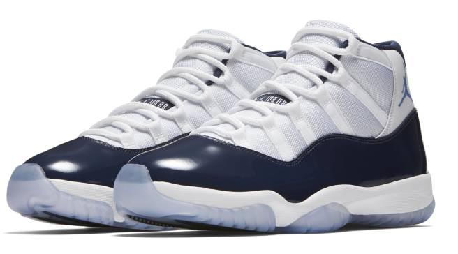 947efc16895 'Win Like '82' Air Jordan 11s Just Restocked