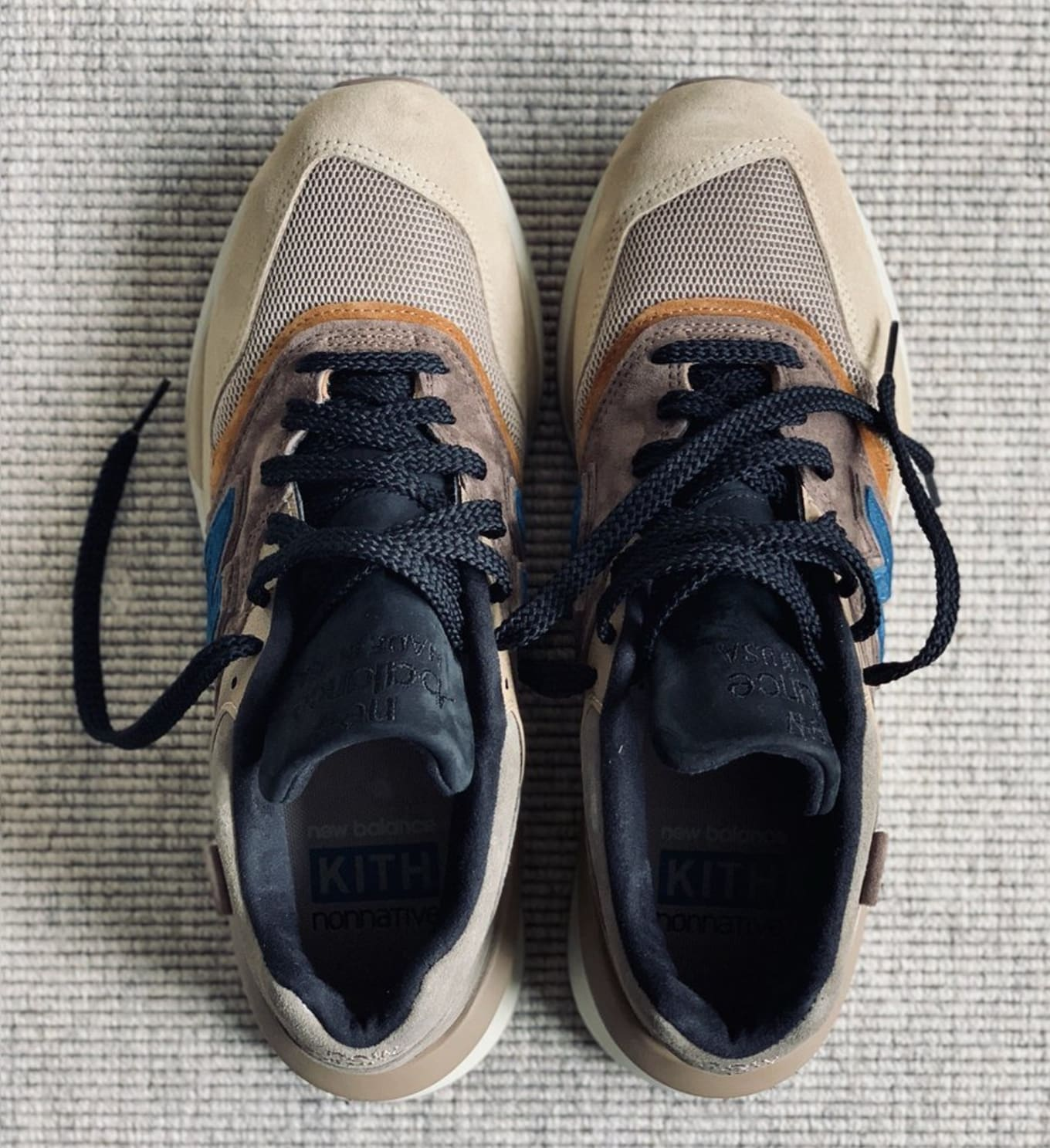2fdccb3a67a03 Ronnie Fieg's Letting Loyal Customers Buy His Latest Collab Early