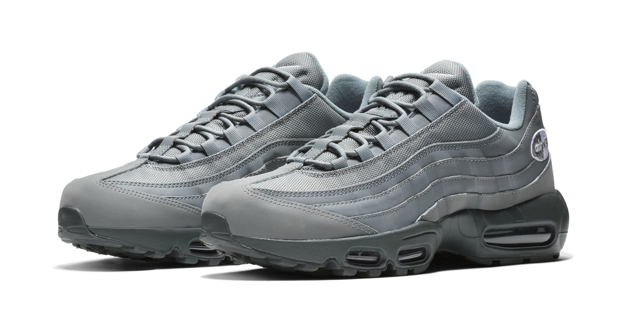 finest selection 42f8a 06e23 ... real nike air max 95 b1ef4 90783