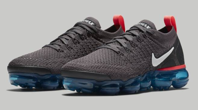 The Latest Nike Air VaporMax 2 Features a Colored Air Bag 09232ab17
