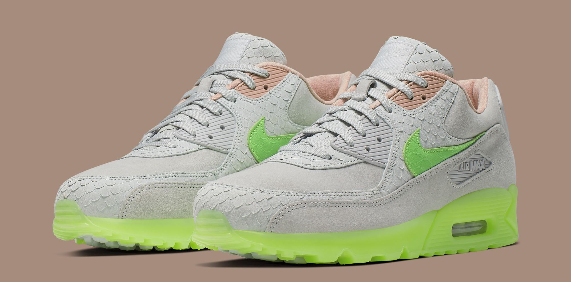 Nike Air Max 90 'New Species' CQ0786-001 Release Date | Sole Collector
