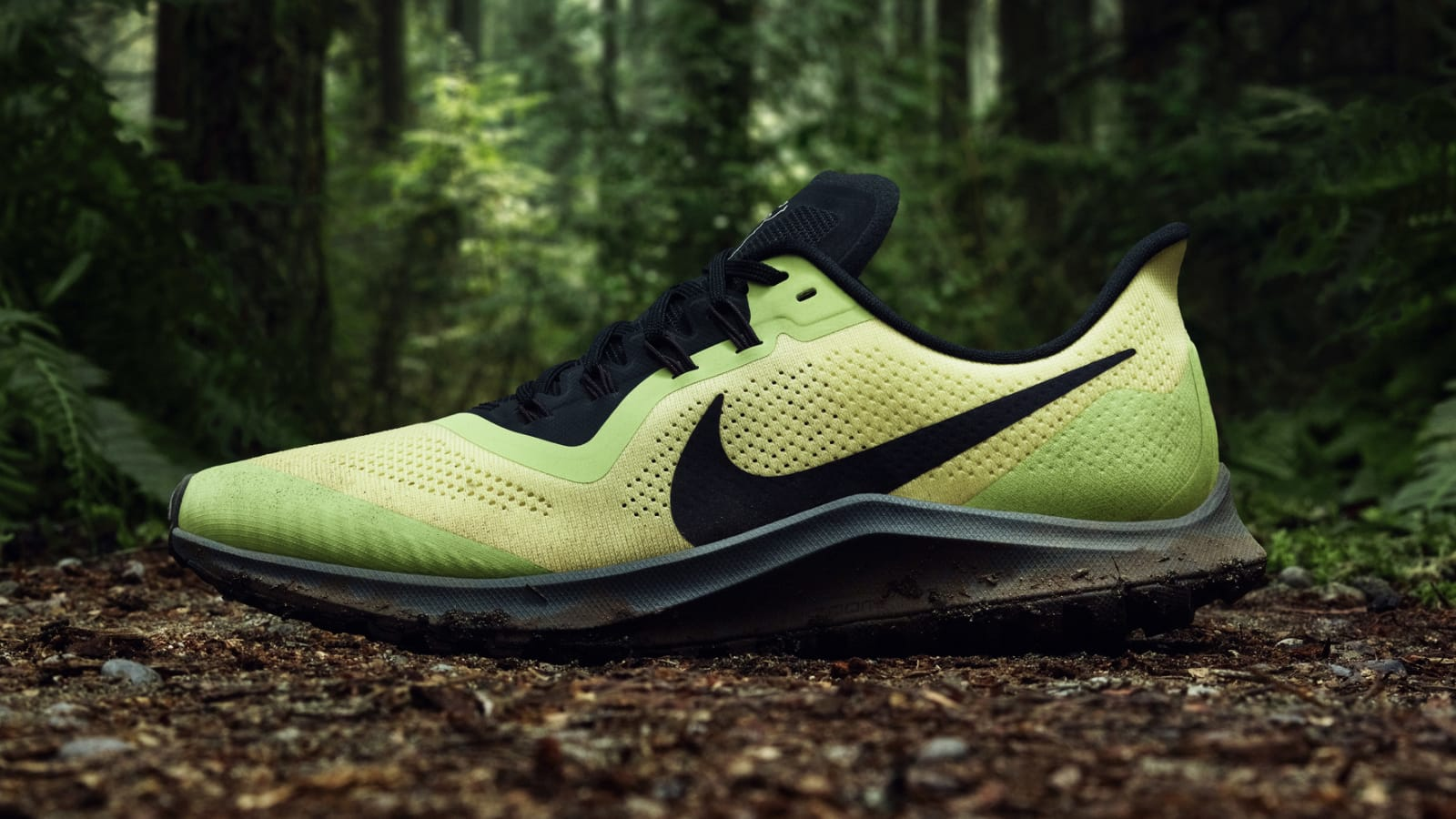 Nike Air Zoom Pegasus Trail Is Making A Comeback: Official Details