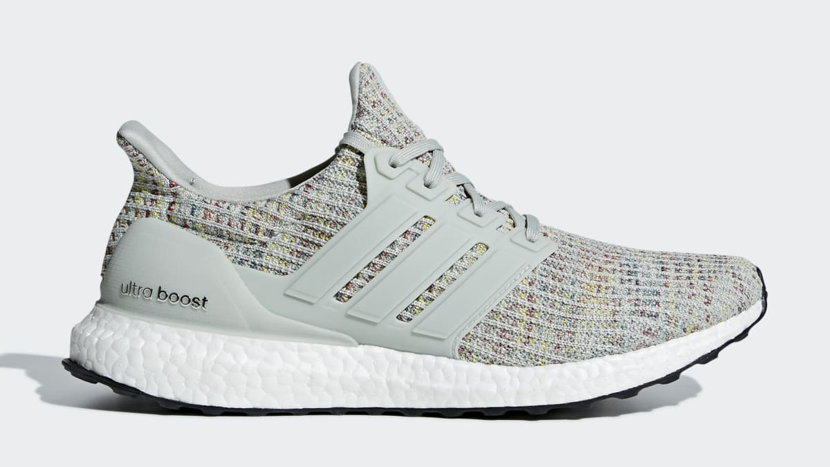 Adidas Ultra Boost 4 0 Multicolor Release Date Sept 8