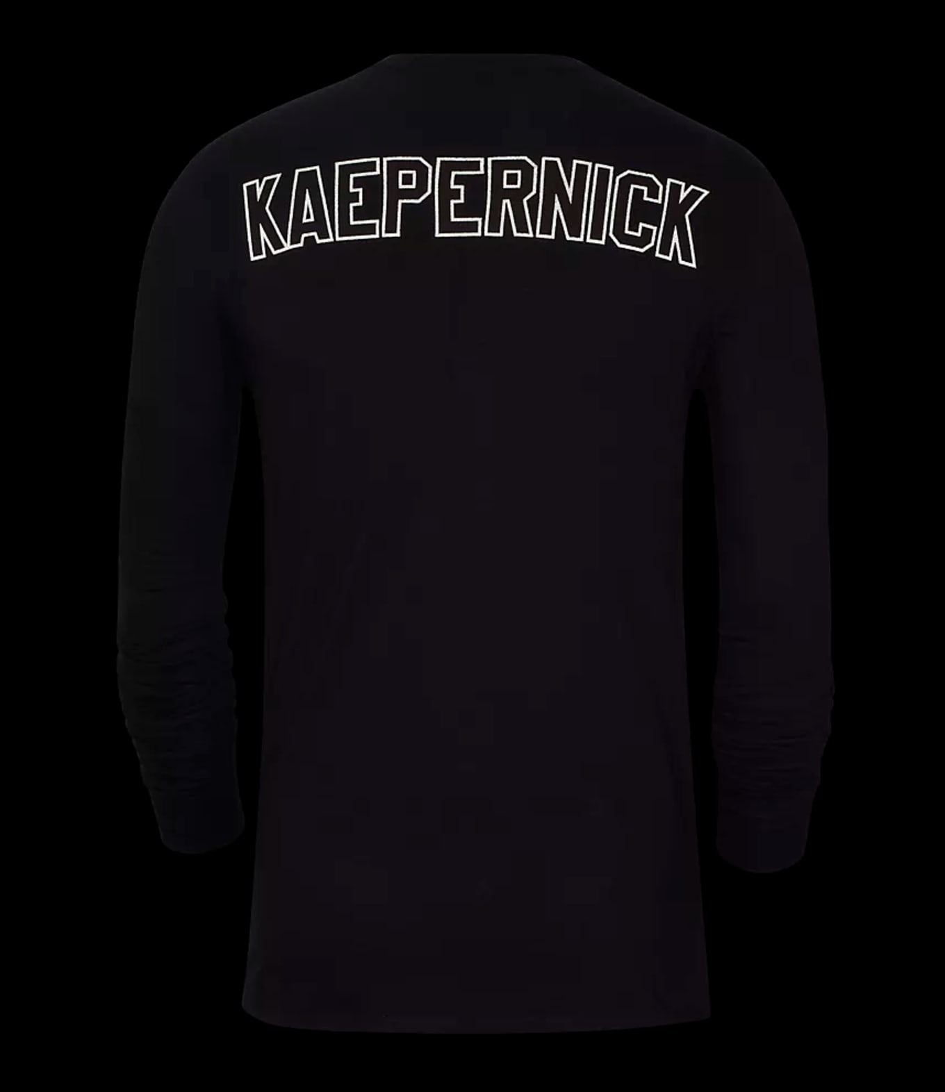 cf15d0571d6 Nike Releases New Colin Kaepernick Gear. Originally seen on LeBron James.