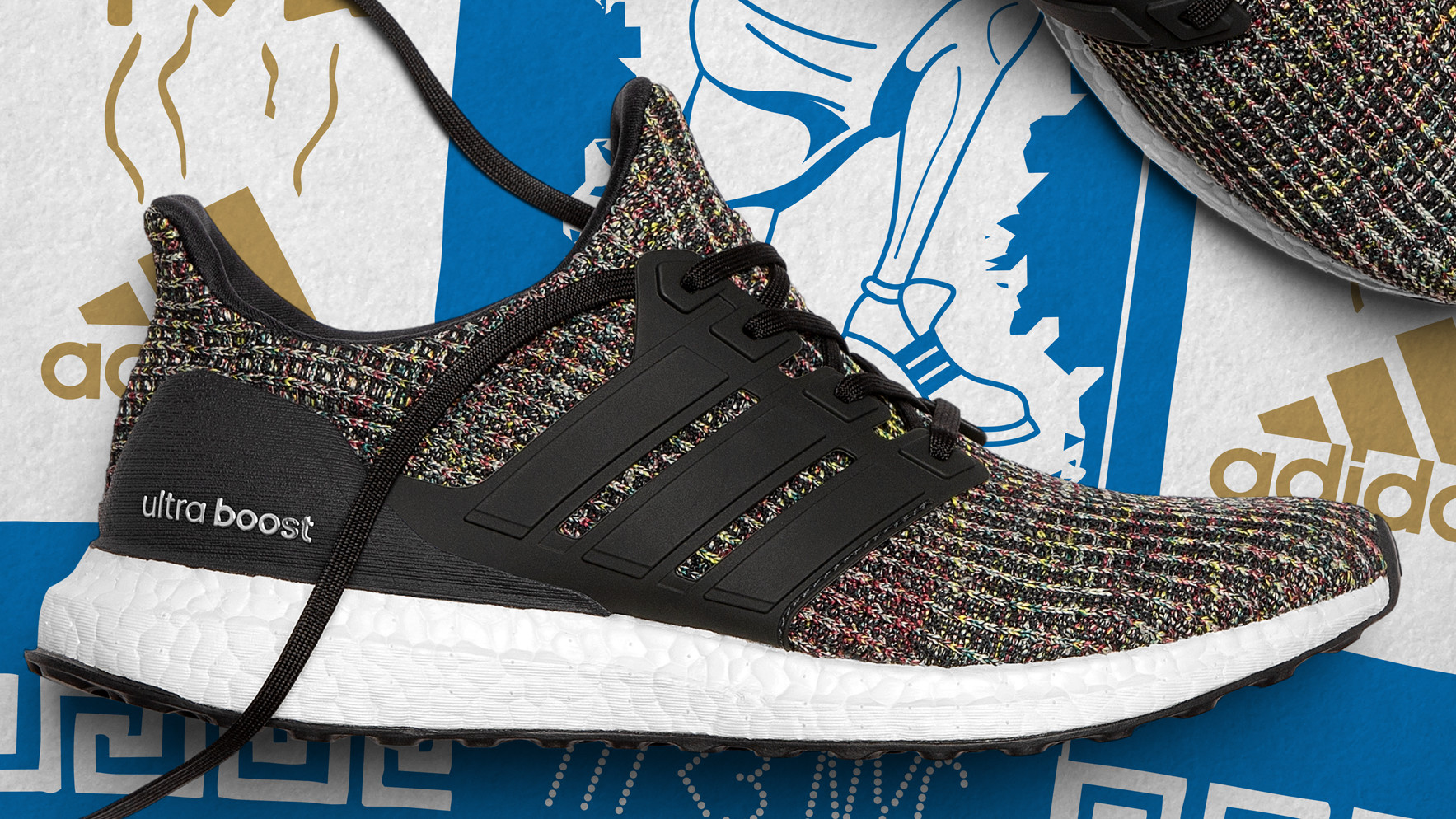 detailed look a6a85 b4bc8 Adidas Ultra Boost NY Pack Release Date  Sole Collector