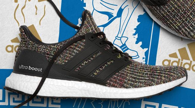 brand new 72f2a bedcd Adidas Made Ultra Boosts Inspired by NYC Bodegas