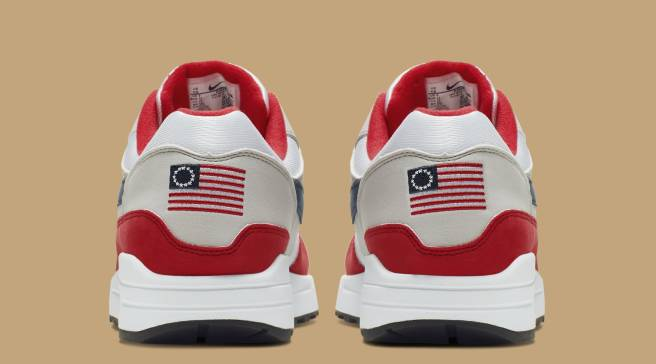 new concept e0d74 e470a Colin Kaepernick Made Nike Cancel This  Fourth of July  Sneaker