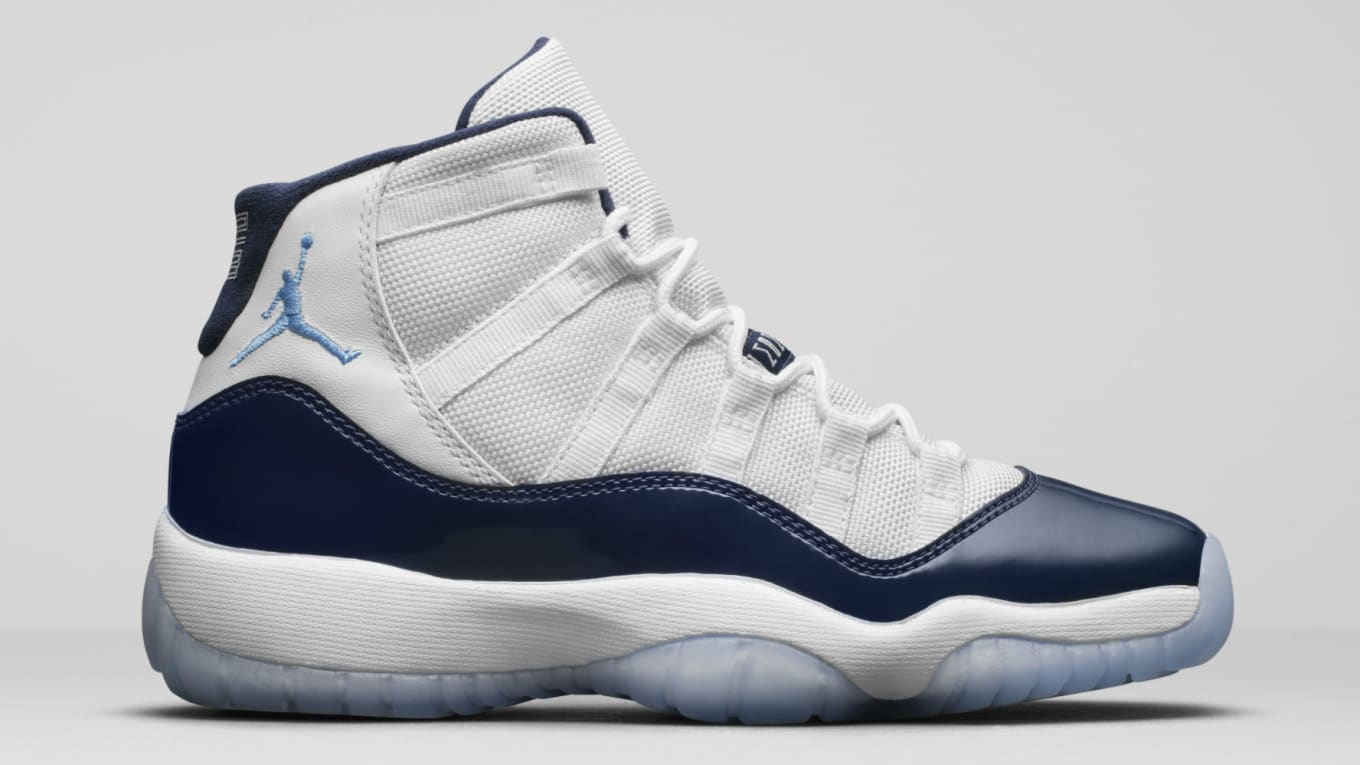buy popular b83c3 a19fe Air Jordan 11  Win Like  82