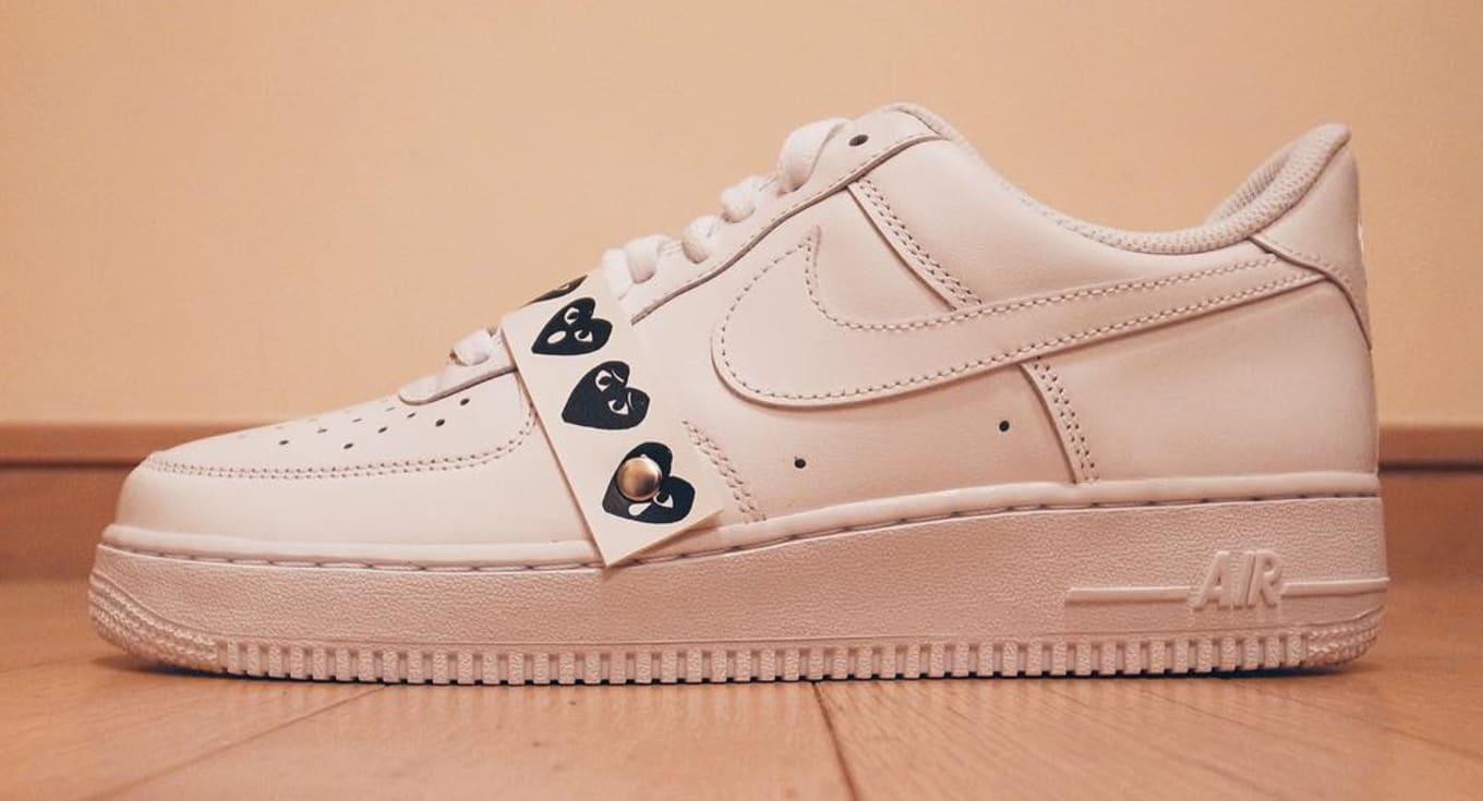 Nike LowSole Collector Des Force 1 Comme Air Garcons TlFc5Ku13J