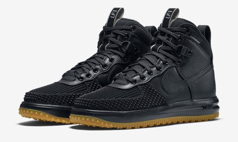 Force Nike Lunar Sole Gum Black Collector Duckboot 1 Cq5wv7q