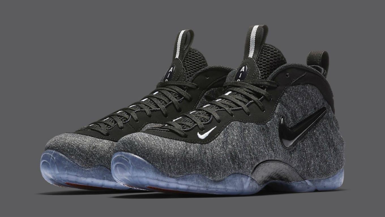 Nike Foamposite Pro 007Sole Release Air Date Fleece Collector 624041 43RALj5