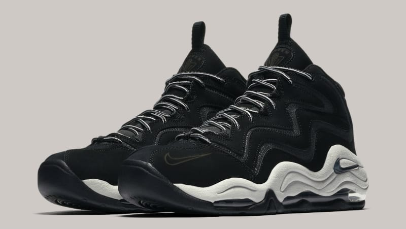 Nike Air Pippen - 325001-004 - Size - 11 - bp4tO