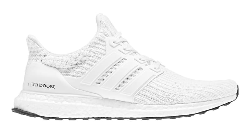 adidas Ultraboost 4.0 White