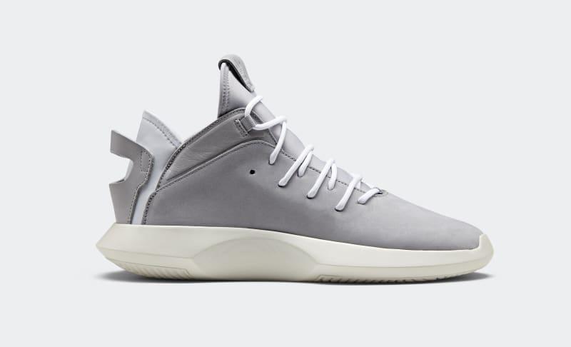CRAZY 1 ADV - FOOTWEAR - Low-tops & sneakers adidas xX14R8c4Y