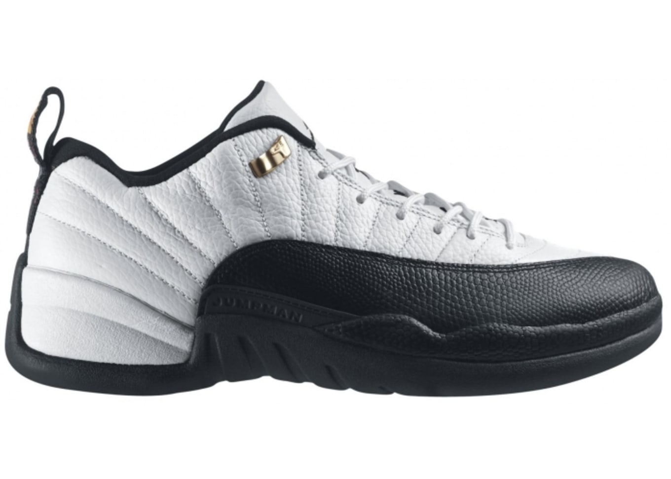 sports shoes 37239 9338b Air Jordan 12 Retro Low