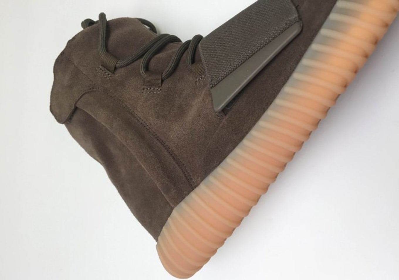 Adidas Yeezy 750 Boost Chocolate Unboxing | Sole Collector