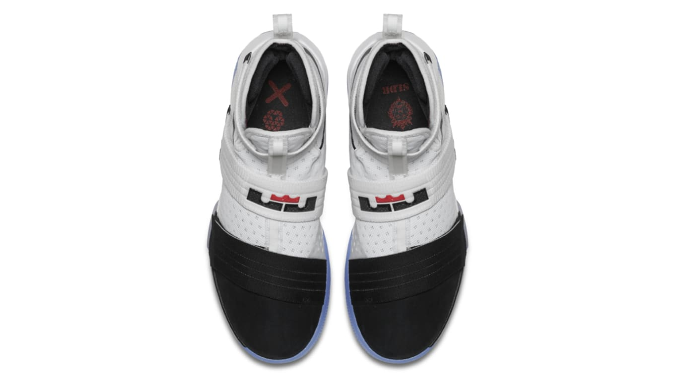 uk availability 875d5 c437f Nike Zoom LeBron Soldier 10 (X)