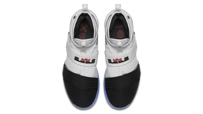 uk availability 20791 19518 Nike Zoom LeBron Soldier 10 (X)