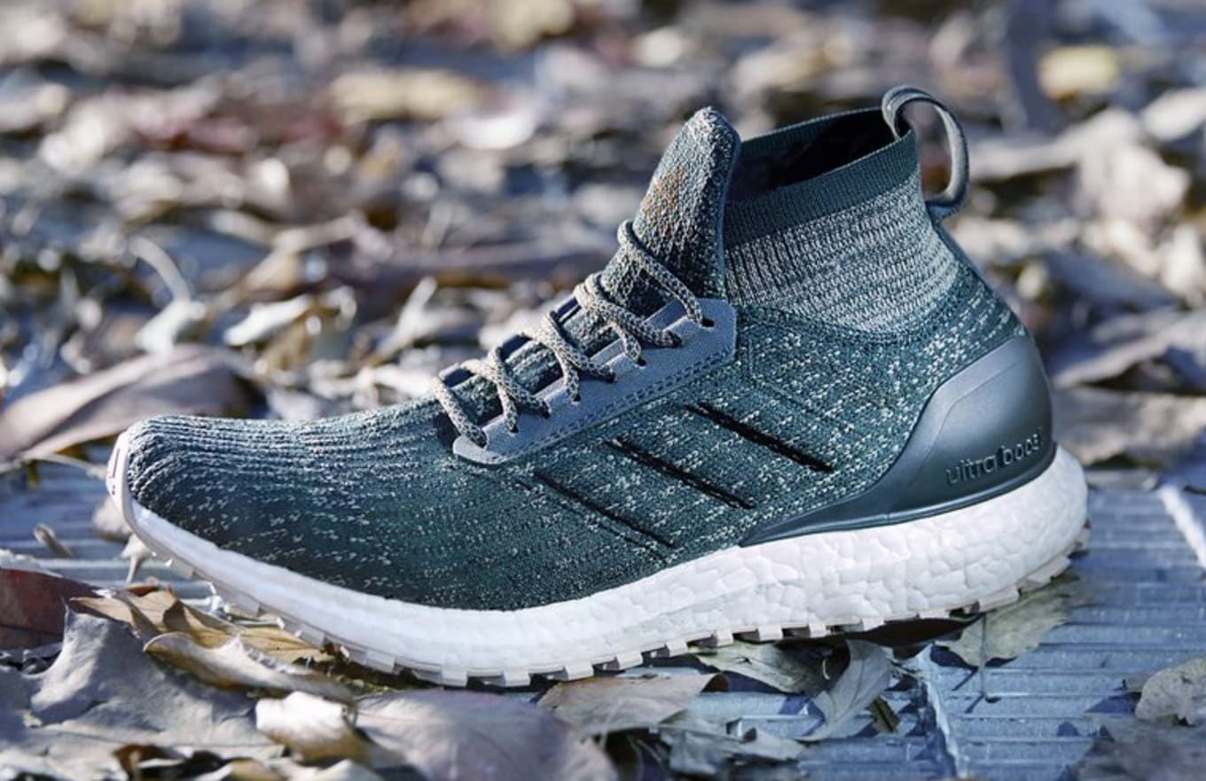 Adidas  Latest Ultra Boost Releases Soon. The All Terrain version will be  in stores on Aug. 30. 921710cbde5e