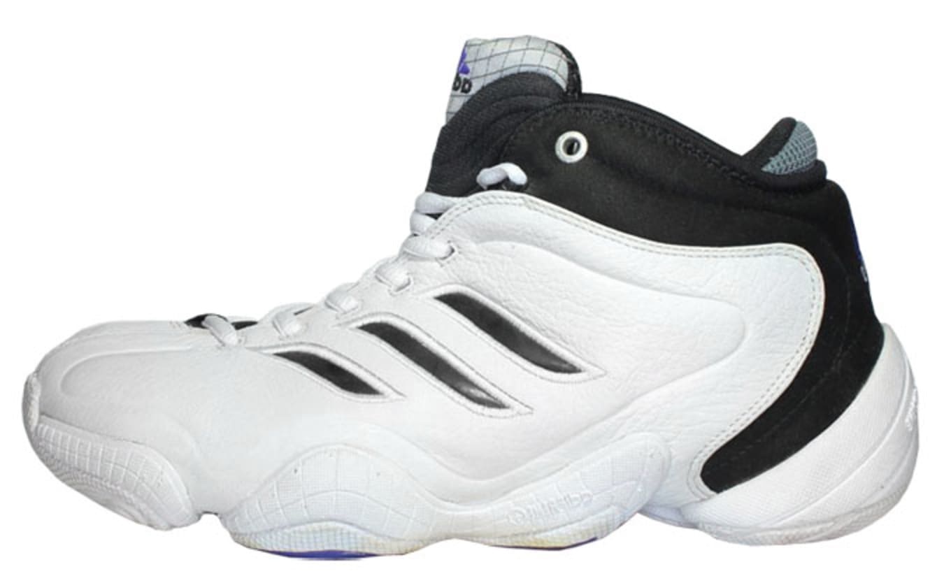 promo code c385c 7f14a adidas Crazy 8 (KB8). The KB8 3 was the final ...