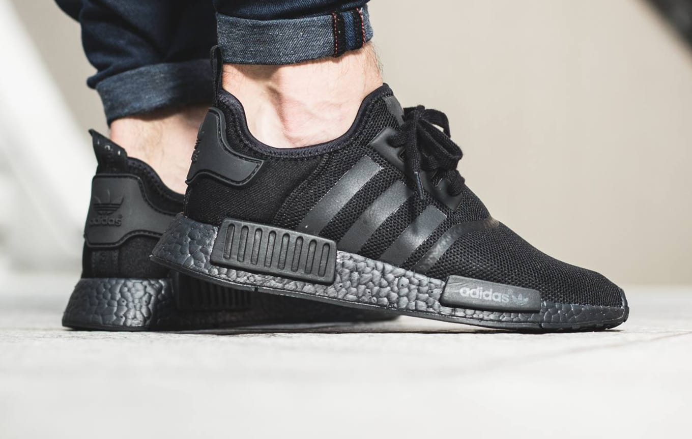 6511430d5bdc7 ... adidas nmd on feet