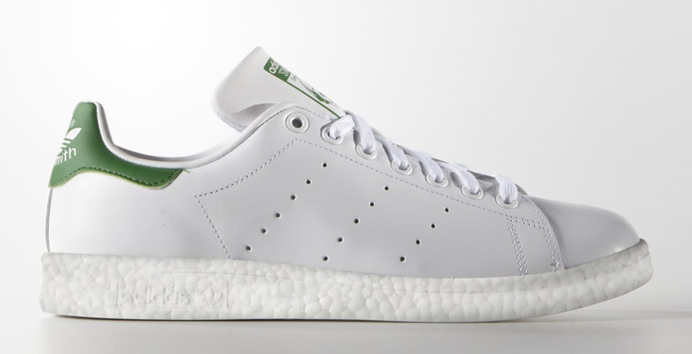 Misión Rezumar Salida hacia  Adidas Stan Smith Superstar Boost | Sole Collector