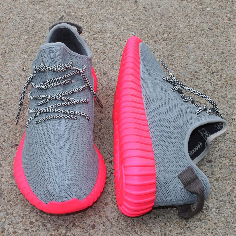 adidas Yeezy 350 Boost Customs  f870572e1