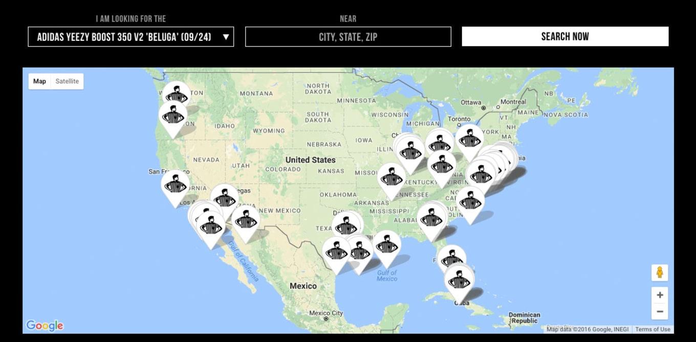 182120e38d6fa adidas Yeezy 350 Boost V2 Beluga Where to Buy